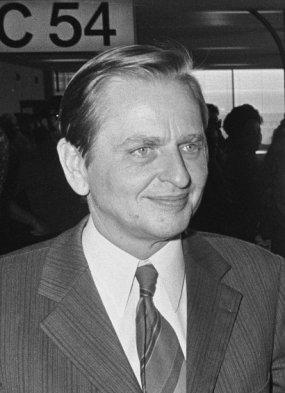 Skandiamannen Olof Palmes mördare del av en större komplott? Skrev om det för 2 år sedan.
