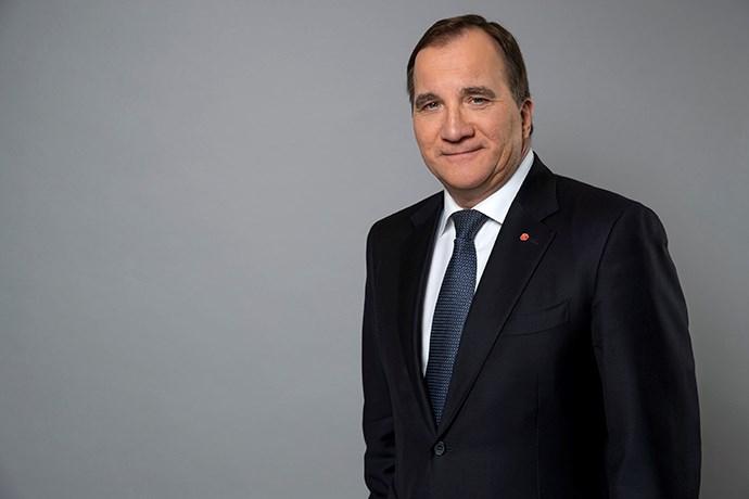 Kommentarer till Stefan Löfvéns tal i FN:s generalförsamling