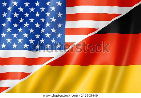 USA ut ur Tyskland?!