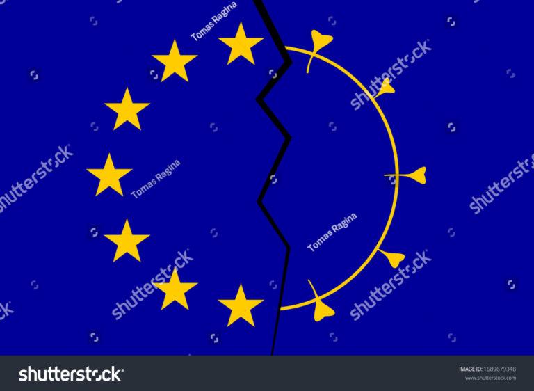 Beslut om EU:s återhämtningsfond – manipulation och rättsröta