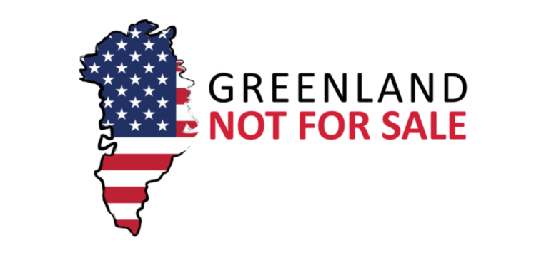 Vad händer med Grönland?