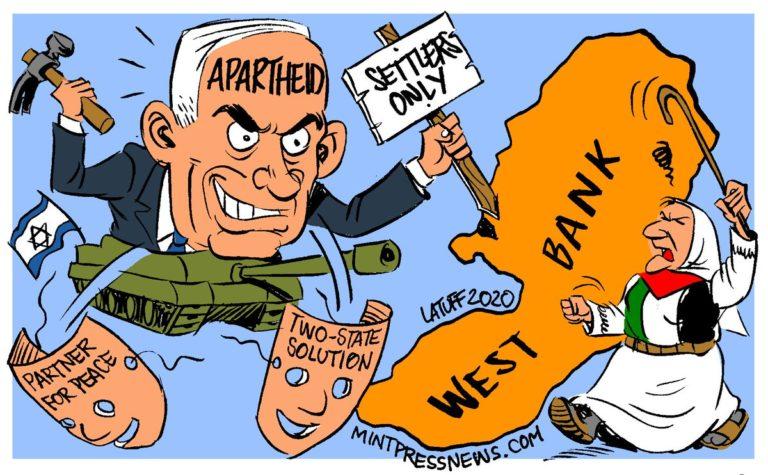 Israel: Förmågan att möta verkligheten.