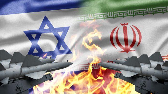 Står Mossad står bakom explosioner i Iran?