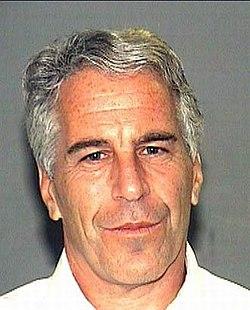 Epstein och finanselitens vidriga ansikte.