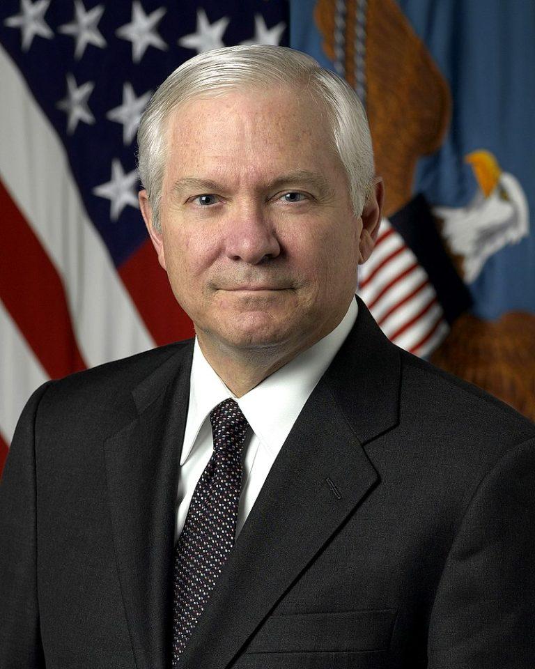 USA:s maktutövande enligt dess kritiske förre försvarsminister.