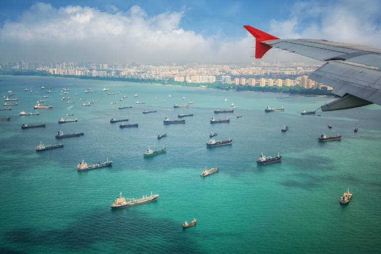 Vad vi får veta och inte får veta om konflikten i Sydkinesiska havet