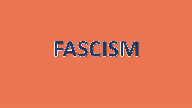 Vad är fascism och hur ska liknande rörelser bekämpas? Vad är SD egentligen?