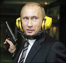 Vladimir Putin – tidernas dumskalle?