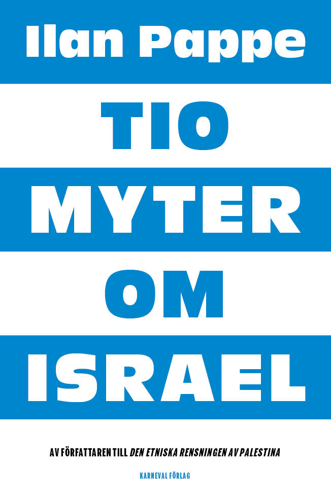 Tio myter om Israel