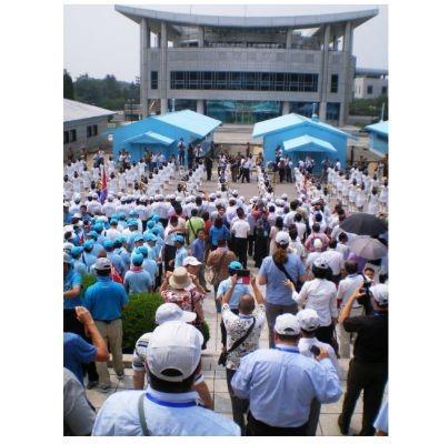 21 skäl till att USA inte vill ha fred i Korea