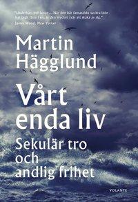Martin Hägglund: En svensk filosof i USA med vänsteranspråk och rockstjärnestatus