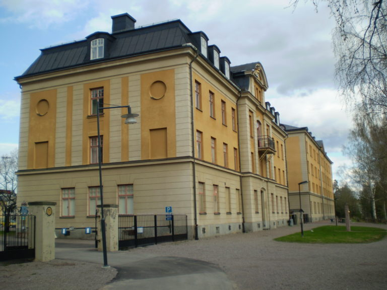 Nya regementen är inte till Sveriges försvar