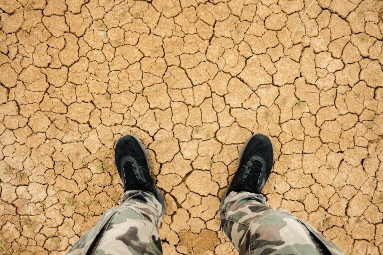 Kan vi få en imperialistisk klimatpolitik?