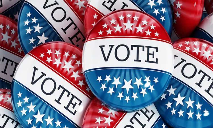 USA: s valbedrägeri är verkligt – och det ignoreras