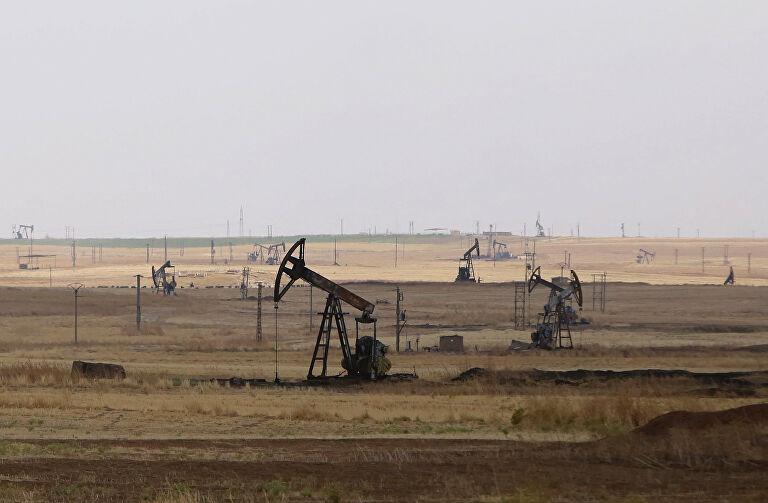 USA stjäl Syriens olja och spannmål. Turkiet stjäl vattnet. Sverige bidrar med dödliga sanktioner.