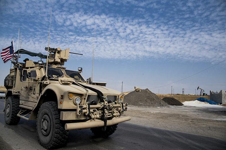 Hur USA:s militarism och klimatet är djupt sammankopplade.