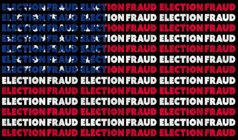 Om påstådda valfusket i USA – nu är gåtan löst!