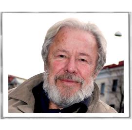 Sven Wollter – Därför är jag kommunist.