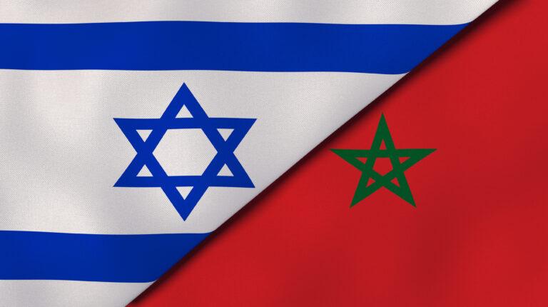 """Marocko erkänner Israel och belönas av USA som erkänner Marockos """"rätt"""" till Västsahara i brott mot FN-överenskommelser"""
