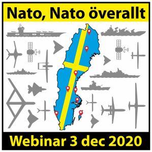 """""""Nato, Nato överallt"""" – fritt webbinarium!"""