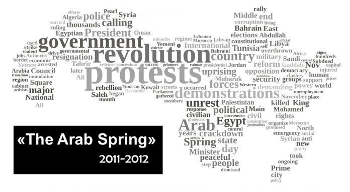 Vad var det egentligen som hände den dramatiska våren 2011?