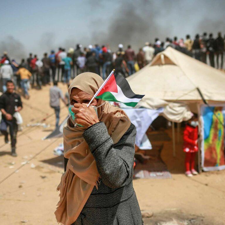 Gaza – världens hårdaste lockdown? Uppdaterad artikel.
