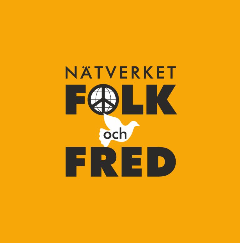 Var med i Nordiskt samarbetsmöte om Folk och Fred idag kl. 17!
