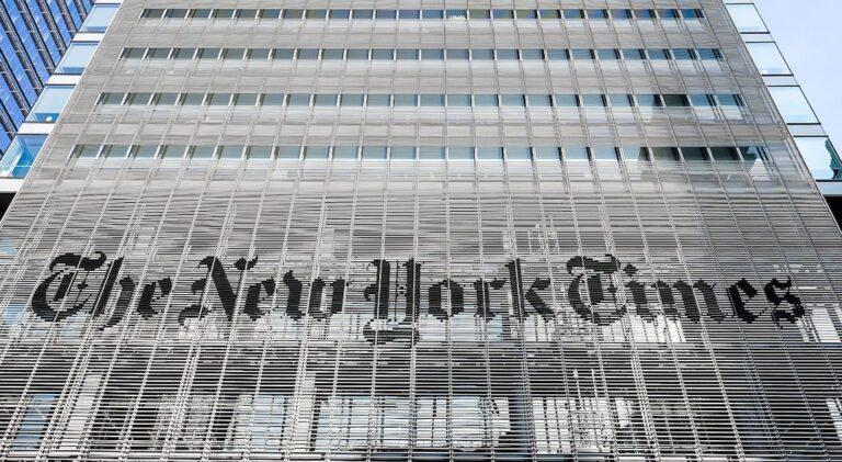 """Skäms, New York Times!"""" Forskare talar om medie-desinformation om COVID-19 i Kina"""