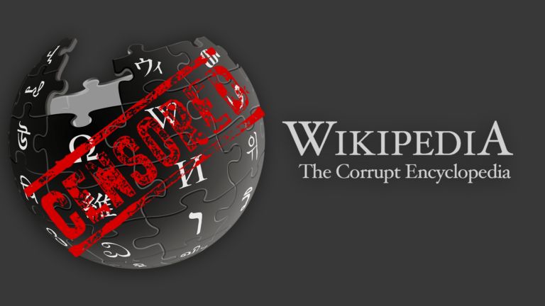 """Wikipedia censurerar """"The Grayzone"""" när regimförändrings-förespråkare monopoliserar redigering"""