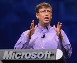 Bill Gates lömska filantropi – Del 3