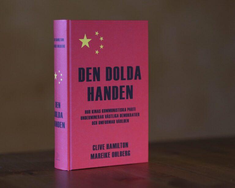 Svenska Dagbladet vilseleder om Kinas uppköp i Europa