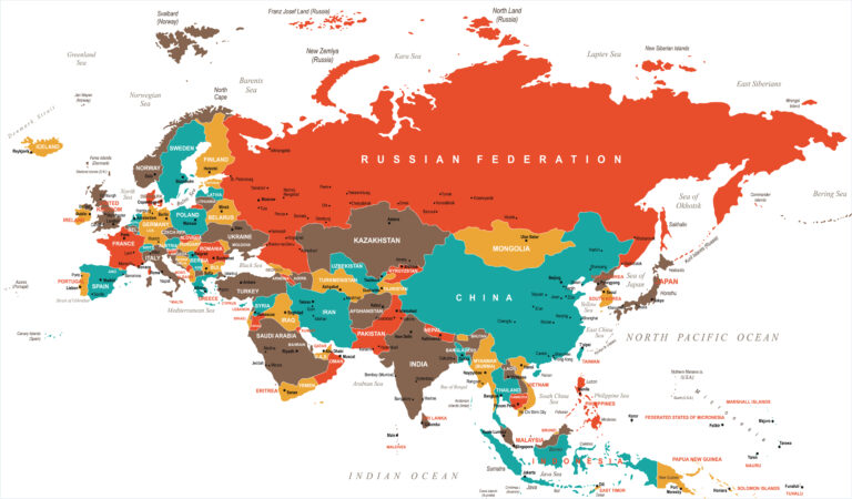 Varför Ryssland driver västvärlden till vansinne