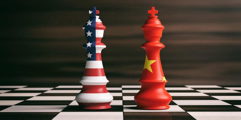 Kina nya medielag. För att motverka utländsk infiltration?