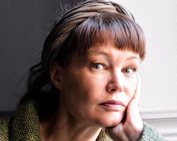 Leninpriset 2021 till Nina Björk