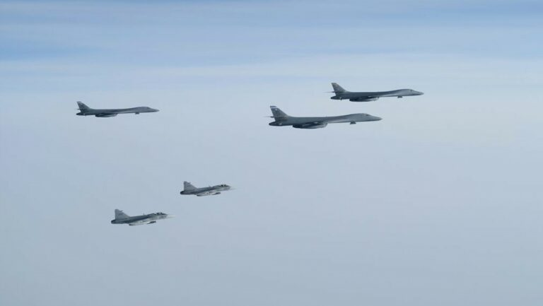 Kan man motverka USA:s destruktiva sätt att föra krig?