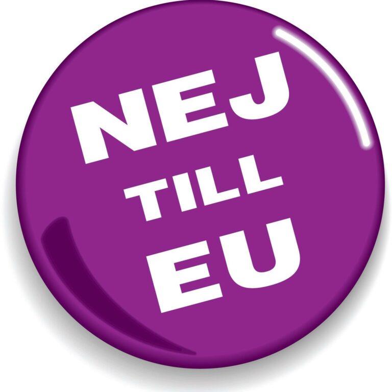 EU har inte Europas löntagares bästa för ögonen- en minoritet i Sveriges riksdag bryter mot regeringsformen!