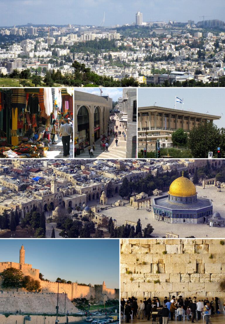 Projekt Jerusalem –  bosättare tar över Palestinas enda flygplats