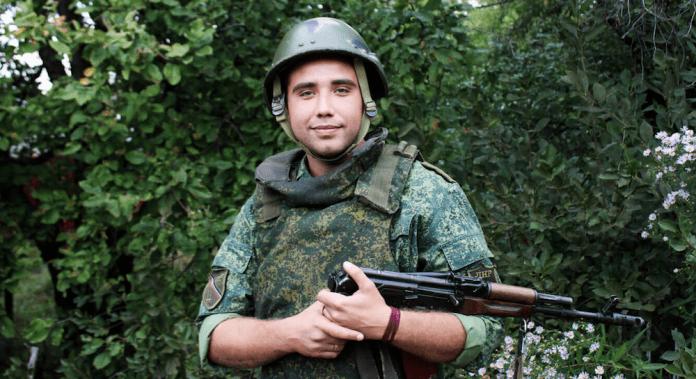 Trappar Ukrainas regering upp för ökat krig mot landsmännen i östra Ukraina?