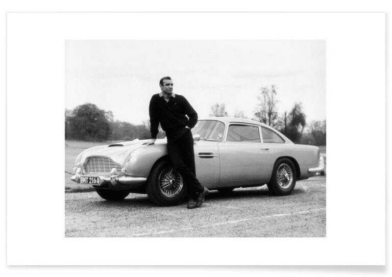 Verklighetens James Bond-agenter med rätt att döda still going strong