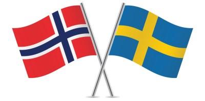 Norge firar nationaldagen som USA:s klientstat – liksom Sverige?!