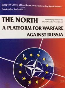 USA tränar krig mot Ryssland i norra Sverige