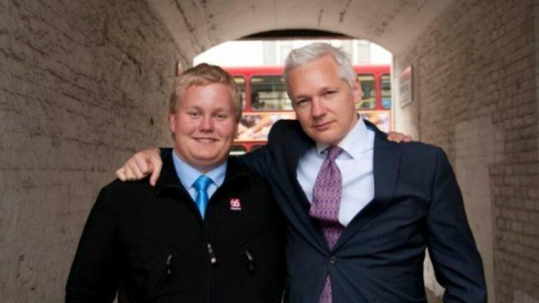 Nyckelvittne för USA i fallet Assange erkänner lögner i åtal