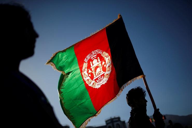 Afghanistan står inför en ny framtid med ett antal positiva tecken