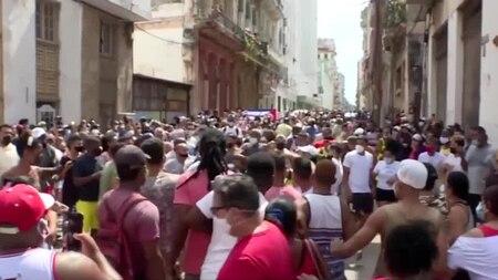 Om problemen på Kuba – vad kan Kubas regering göra?