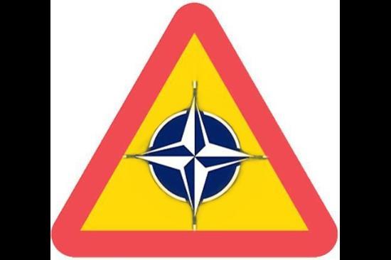 Natopropaganda i Sveriges Radio