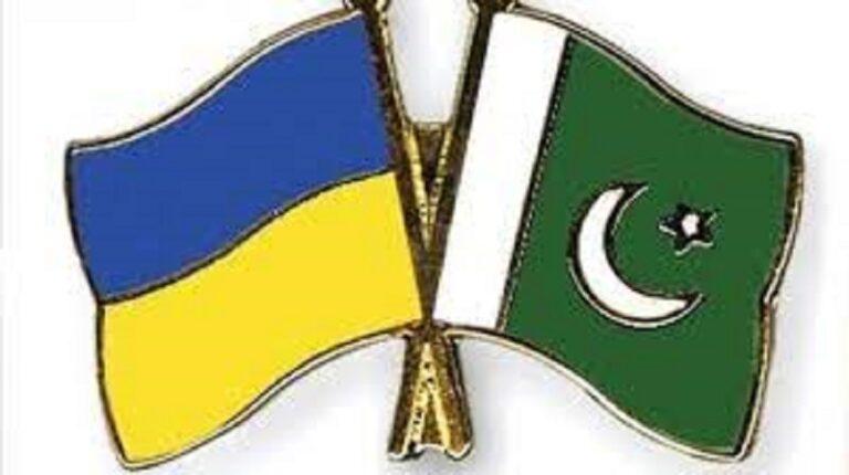 Är de pakistansk-ukrainska relationerna problematiska för Ryssland? Lärdom för Sverige?!