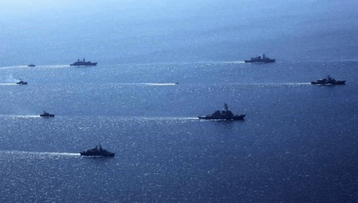USA, Sverige & Co laddar upp med jättestor krigsövning i Svarta havet, efter flygövningen i Norrbotten.  Varför?