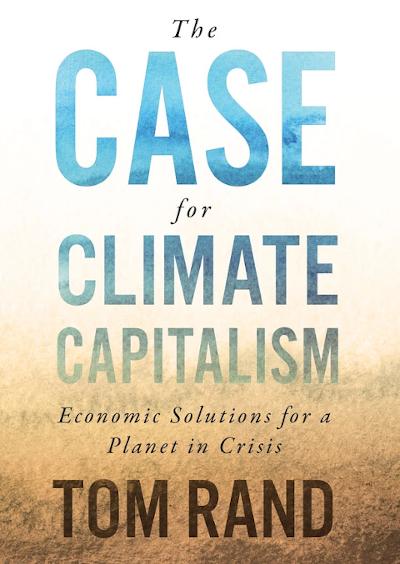 "Är grön kapitalism lösningen? Fallet med ""The Case for Climate Capitalism"""