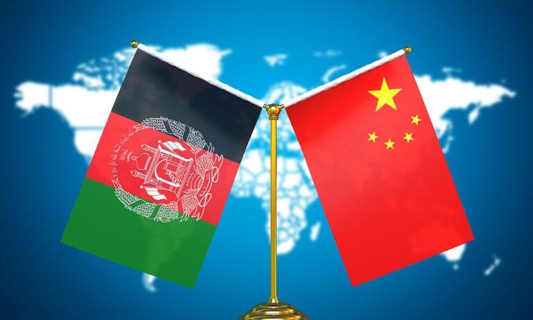 Det Afghanska debaclet visar en global förändring: Kina ersätter snabbt USA som världens viktigaste land, med rysk hjälp?
