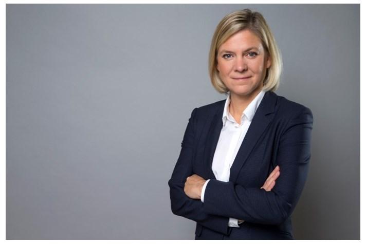 Blir Magdalena Andersson en bra partiledare för S?